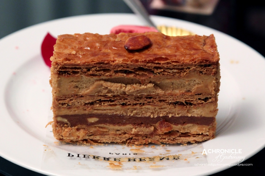 Breads, Sweets and Pastries, Paris | A Chronicle of Gastronomy ...
