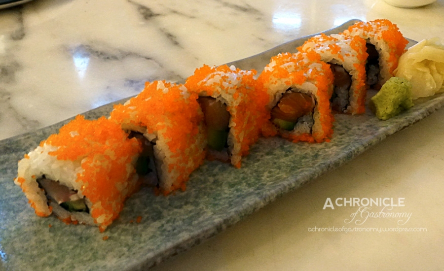 Akachochin | Restaurants Cafes | A Chronicle of Gastronomy ...