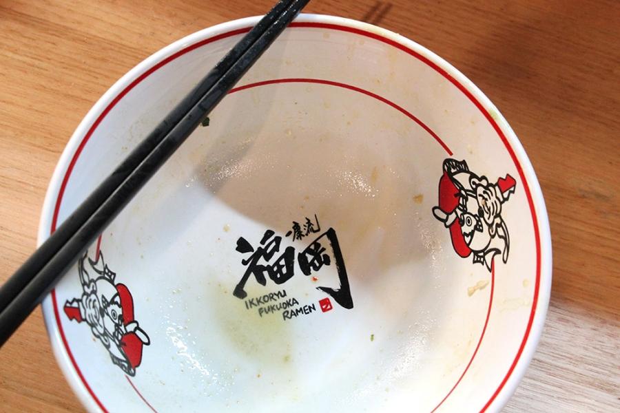 Ikkoryu Fukuoka Ramen Soft Launch (123)edit