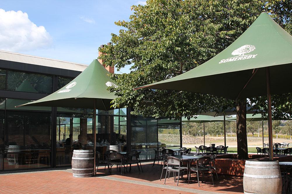 Isabella's, Rochford Winery Restaurant (13)