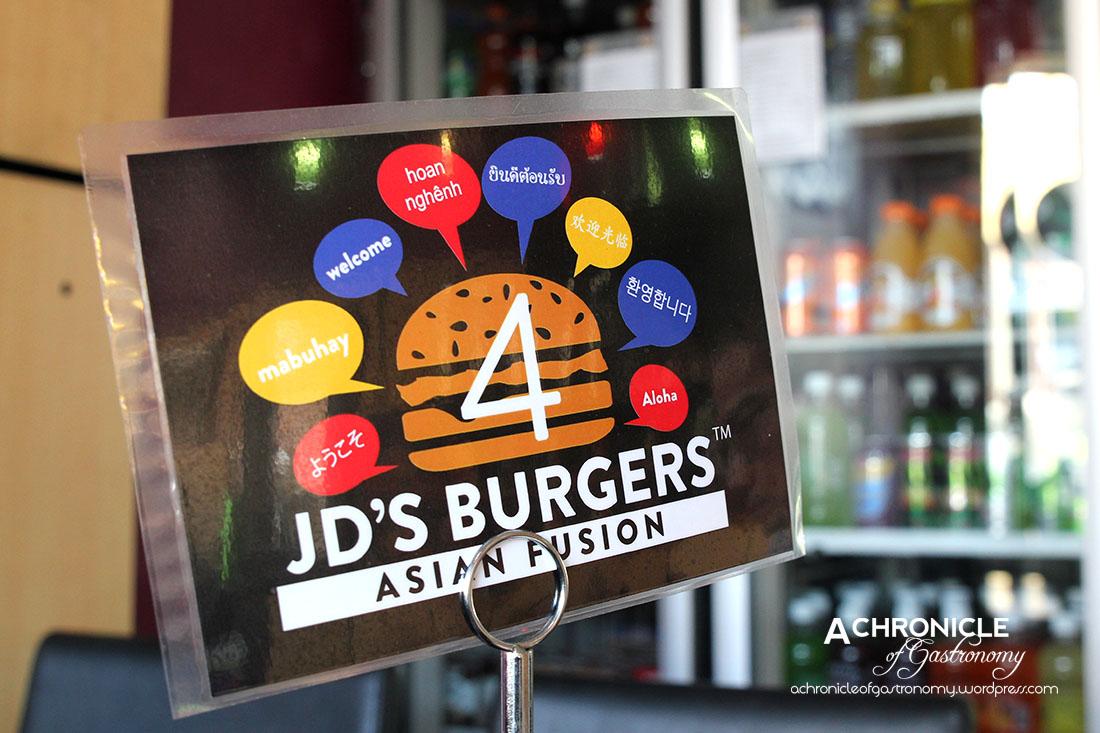 JD's Burgers - Asian Fusion (13)