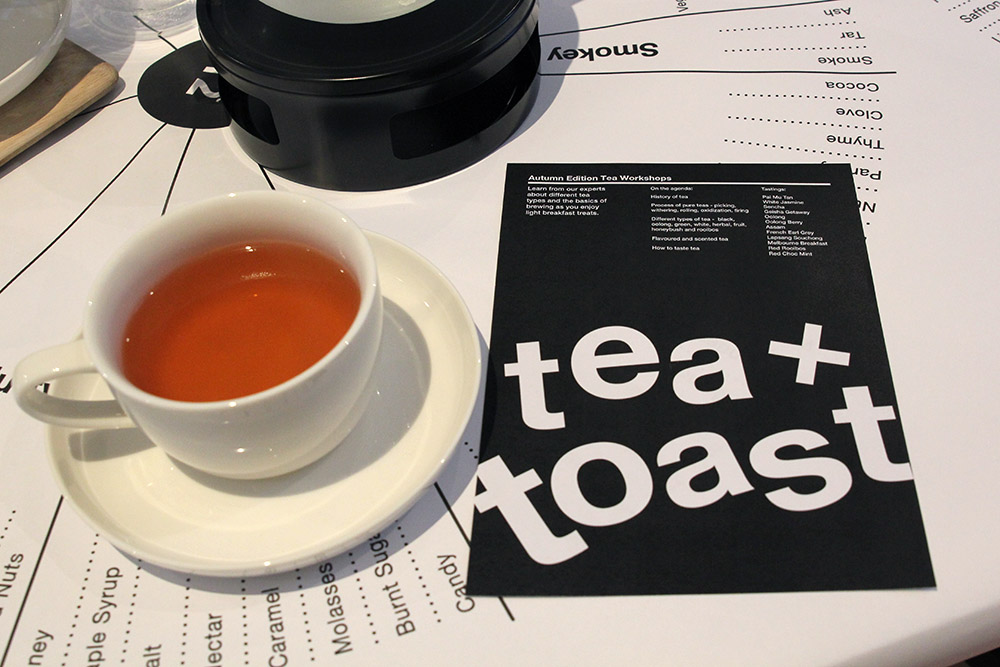 T2 Autumn Tea Workshop 2015 - Tea & Toast (23)