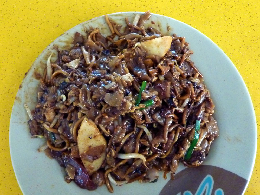 Zion Riverside Food Centre, No. 18 - Char Kwey Teow