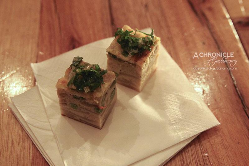 Lounge Kitchen - Vegetarian Frittata