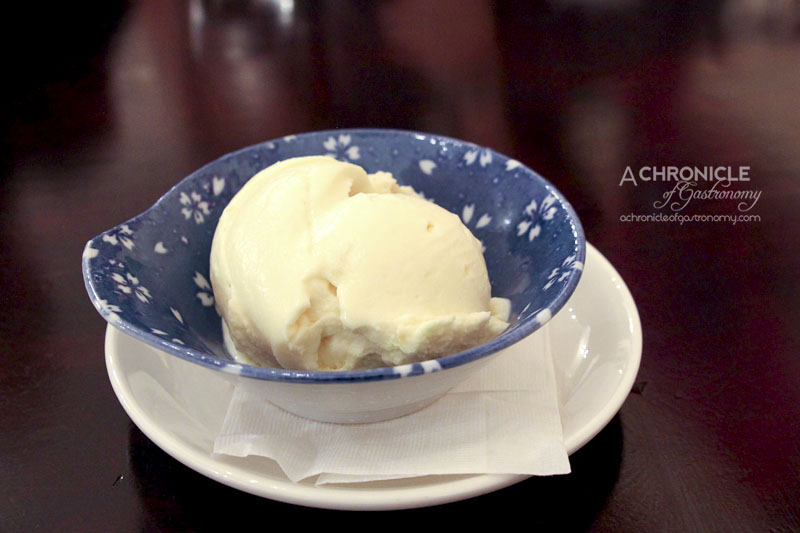 Masak Ku - Durian Ice Cream ($4.90)