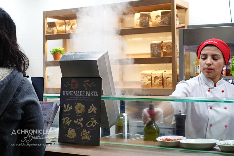Vapiano Pasta Kitchen