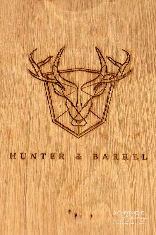 Hunter & Barrel