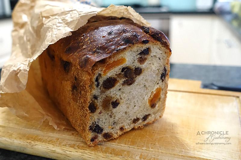 Smith & Deli - Sourdough Fruit Bread