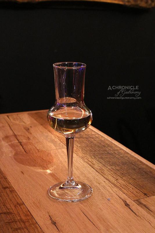 Palinka Bar & Restaurant - Gusto Honey Elderflower, 31% ($9.50)