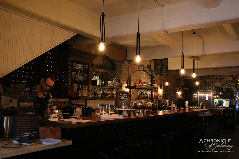 The Meatball and Wine Bar