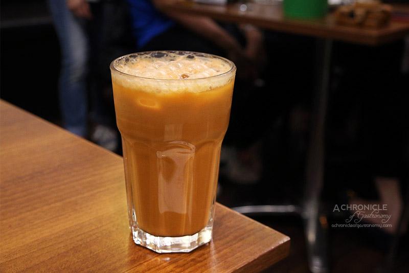 Mabrown - Tea Tarik ($4)