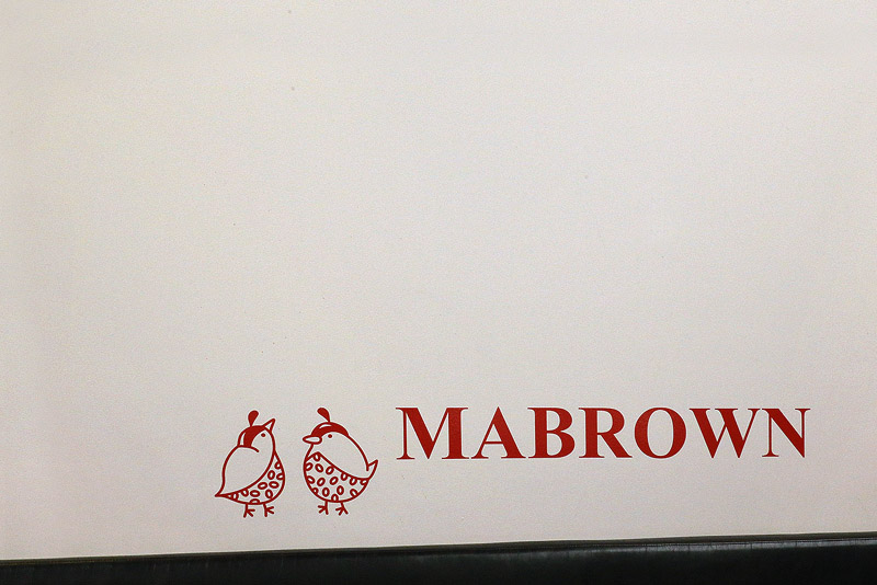 Mabrown