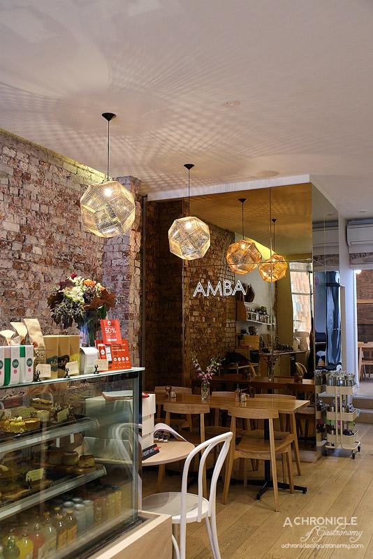 Cafe AMBA