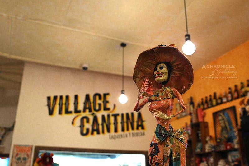 Village Cantina