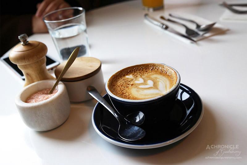 Aucuba Coffee Roasters -