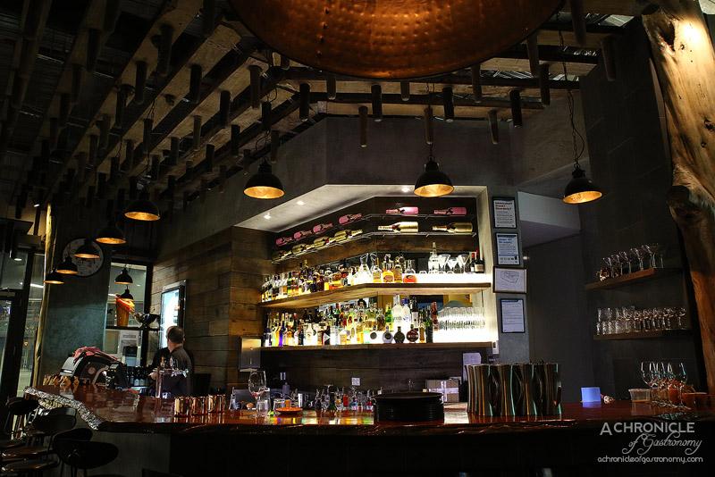 Steak Ministry Bar & Grill
