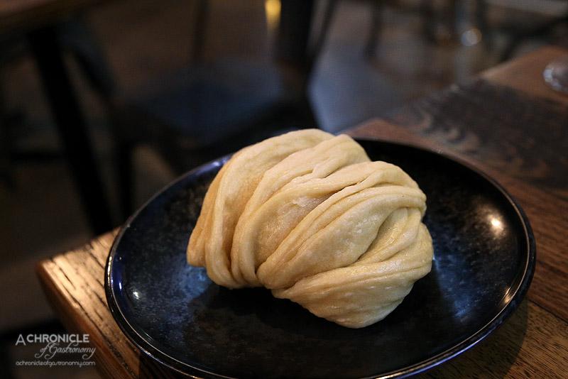 Shimbu - Tingmo - Tibetan steamed bun ($2.90)
