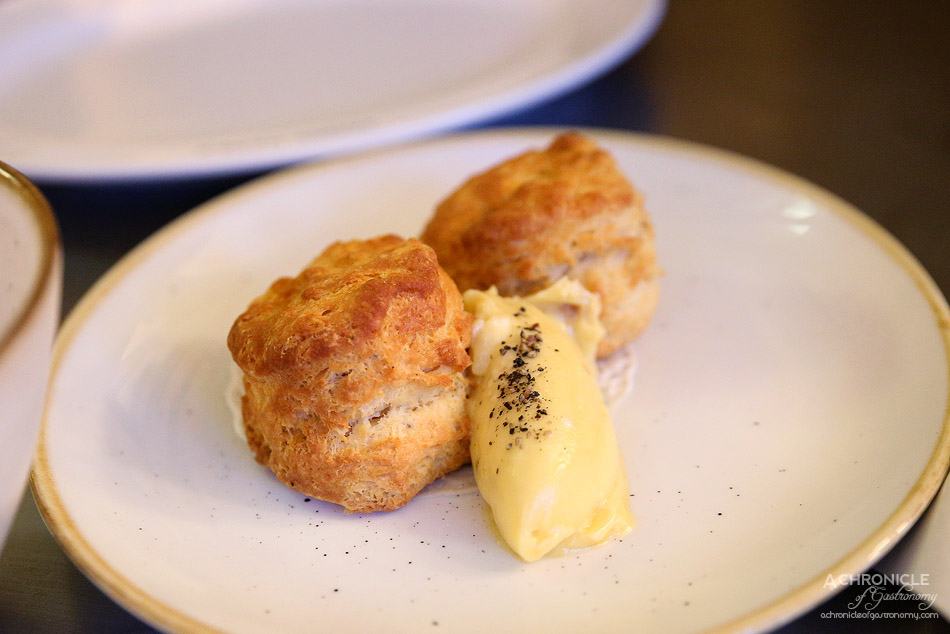 Fancy Hanks - Buttermilk Biscuits