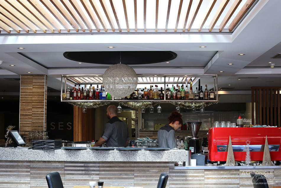 Senses Is Hoping To Inject Some Groove The Food Scene In Templestowe Both Their Menu And Plans For Minor Interior Renovation