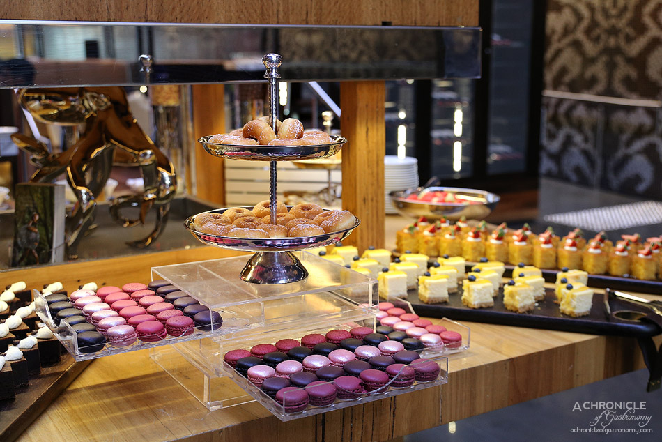 InterContinental Melbourne High Tea at Alluvial (16)