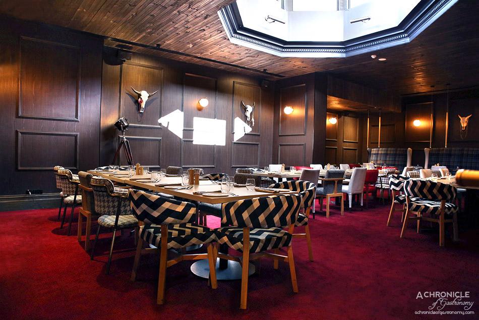 Mpd Steak Kitchen Berwick Menu