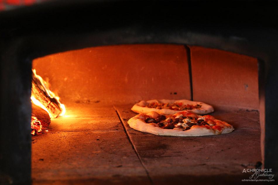 Pizzaiolo Micheluccio
