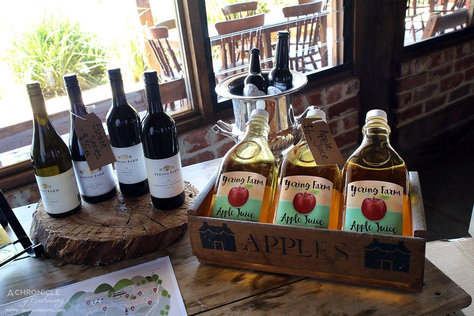 Yarra Valley Wine & Food Festival 2017 Preview - Yering Farm