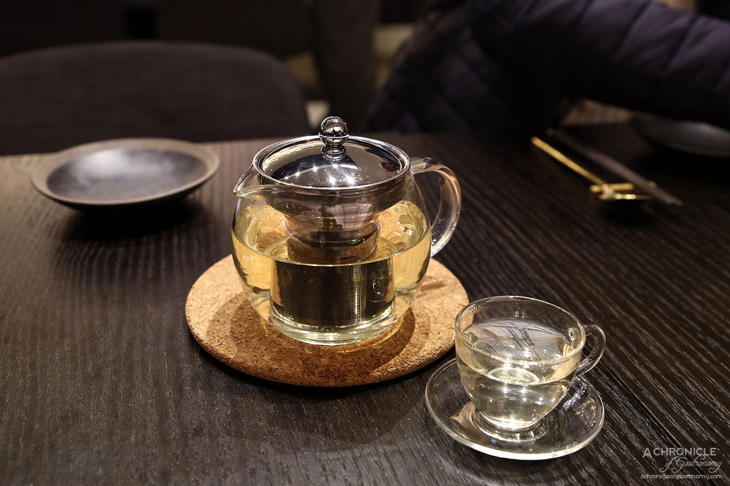 Gold Moon - Dragon Well Tea (Longjing cha)