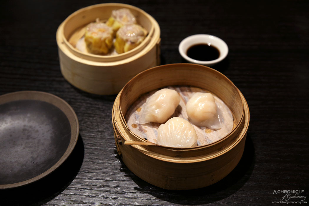 Gold Moon - Har gao (3 for $8.80) Siu mai (3 for $8.80)