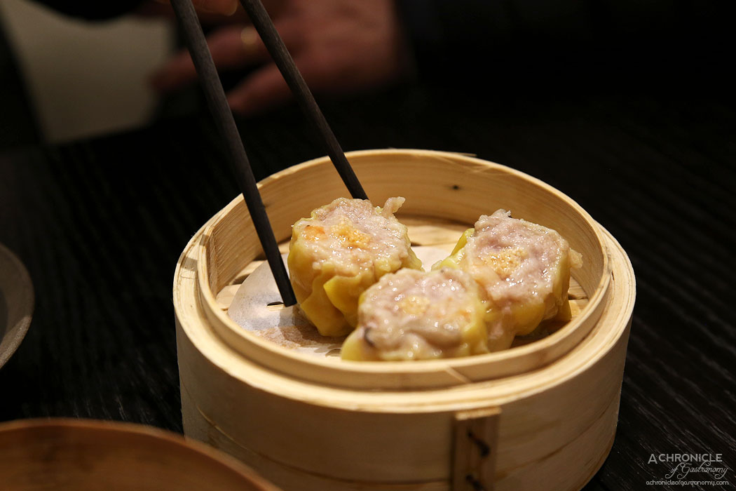 Gold Moon - Siu mai (3 for $8.80)