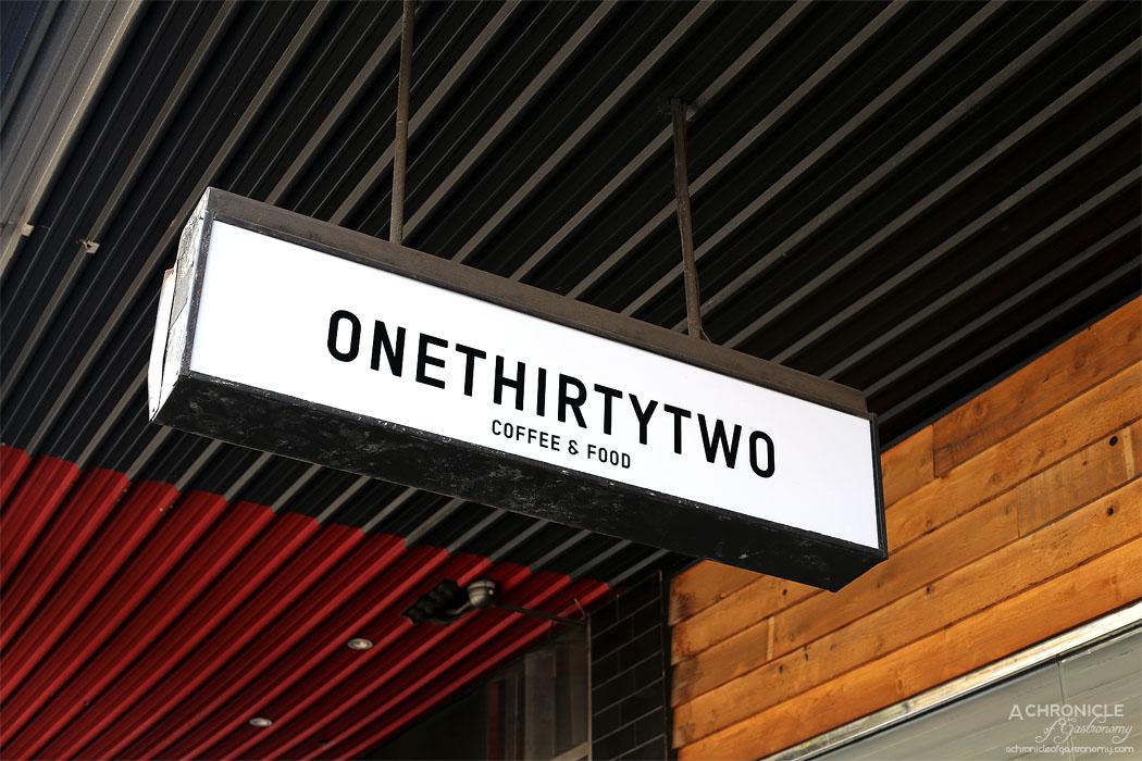 Onethirtytwo
