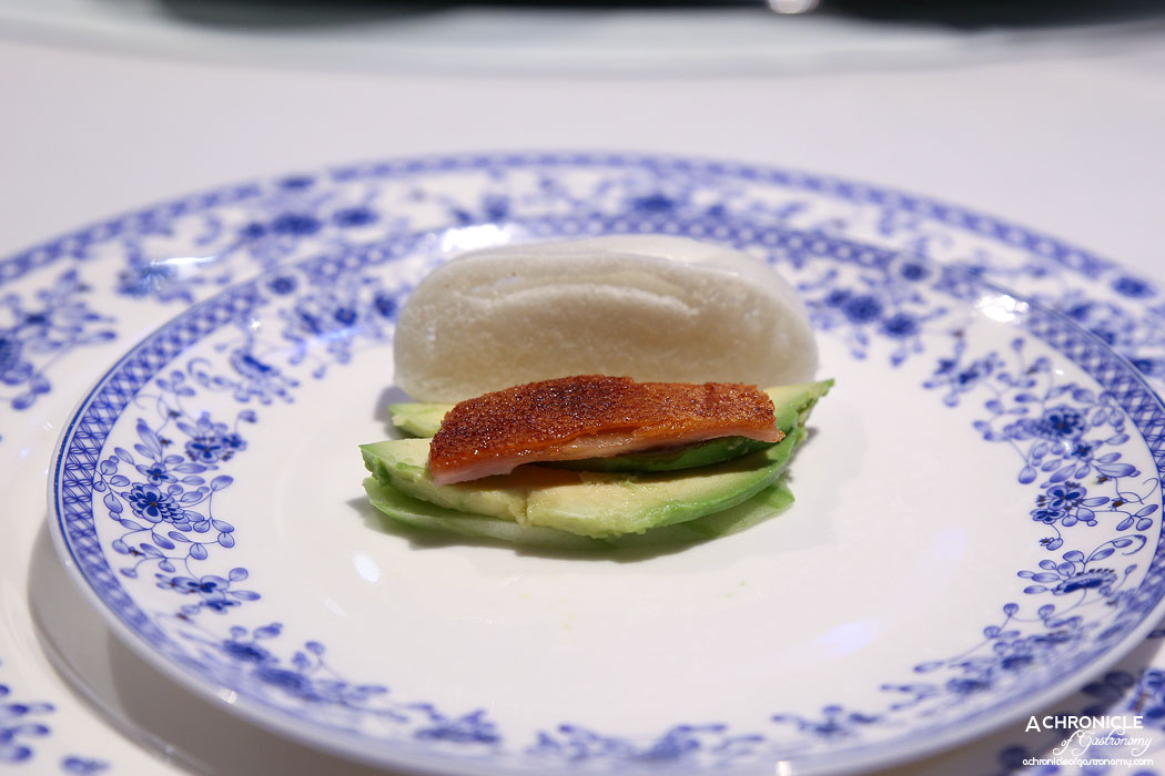 Secret Kitchen Dai Long Banquet - Signature Suckling Pig