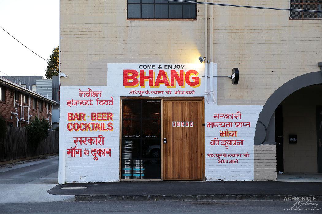 Bhang