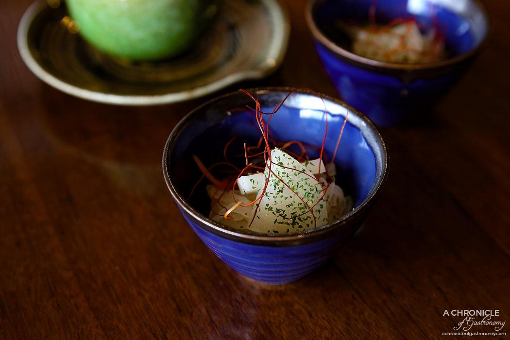 Nobori - Pickled appetiser