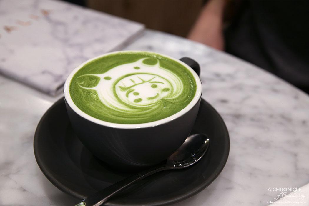Calia - Matcha Latte