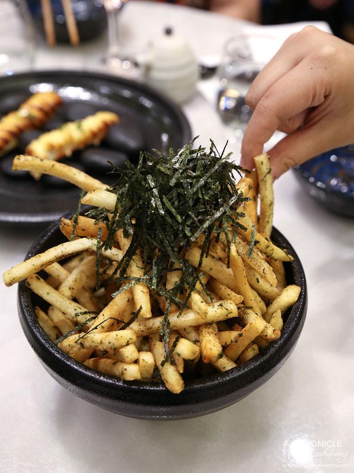 Calia - Umami Fries ($8.90)