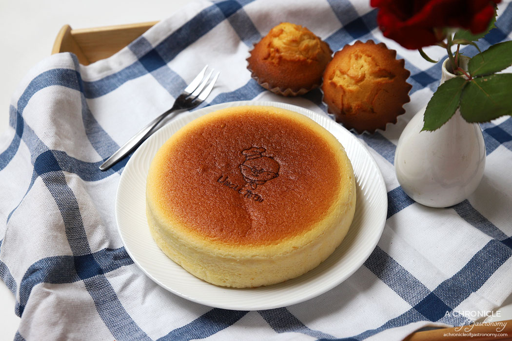 Uncle Tetsu's - Cheesecake $17.99