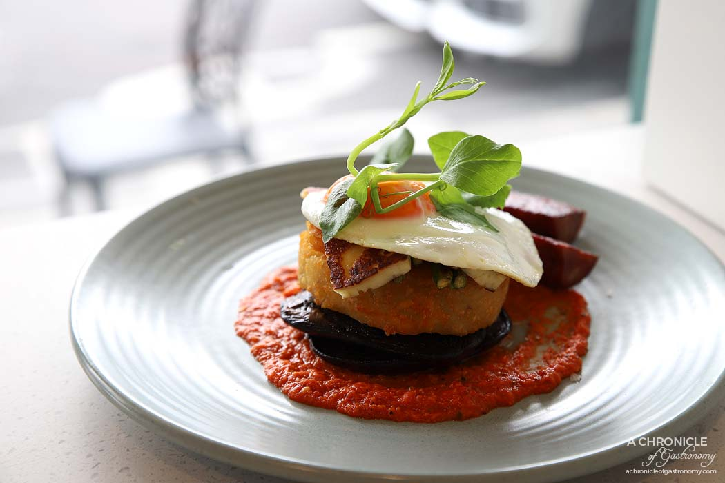 Tamper Food and Coffee | Prahran | A Chronicle of ...