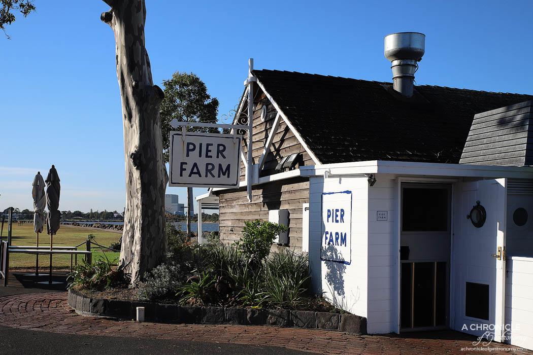 Pier Farm