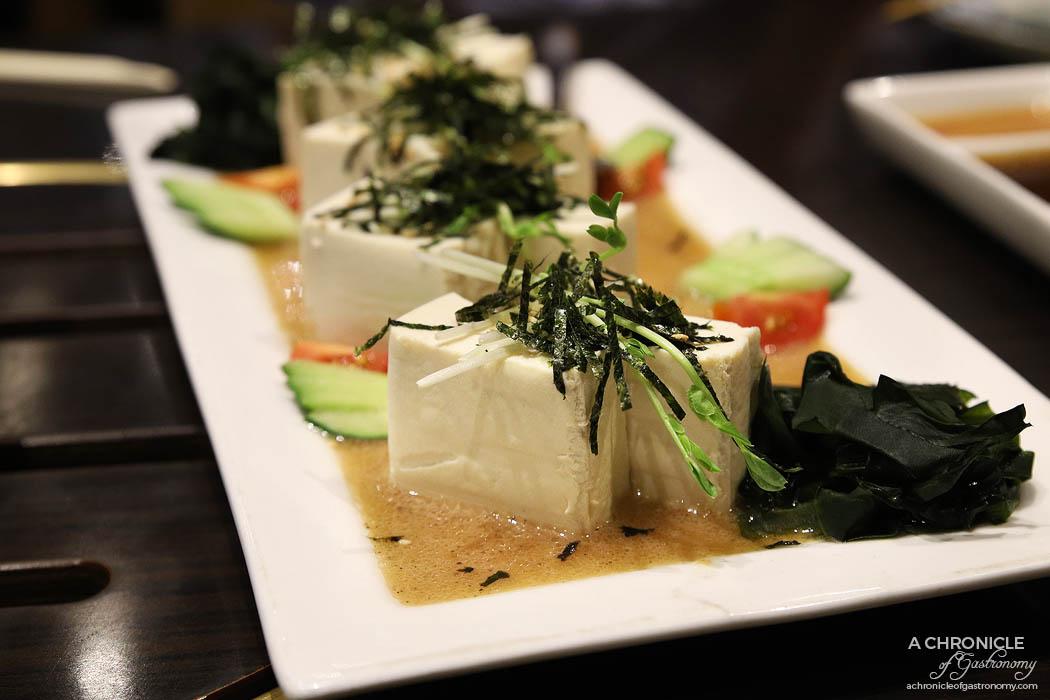Takumi - Tofu