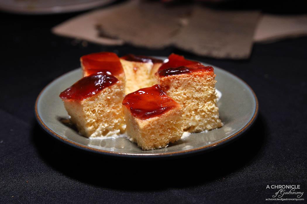Le Lee - Trileche - Milk cake