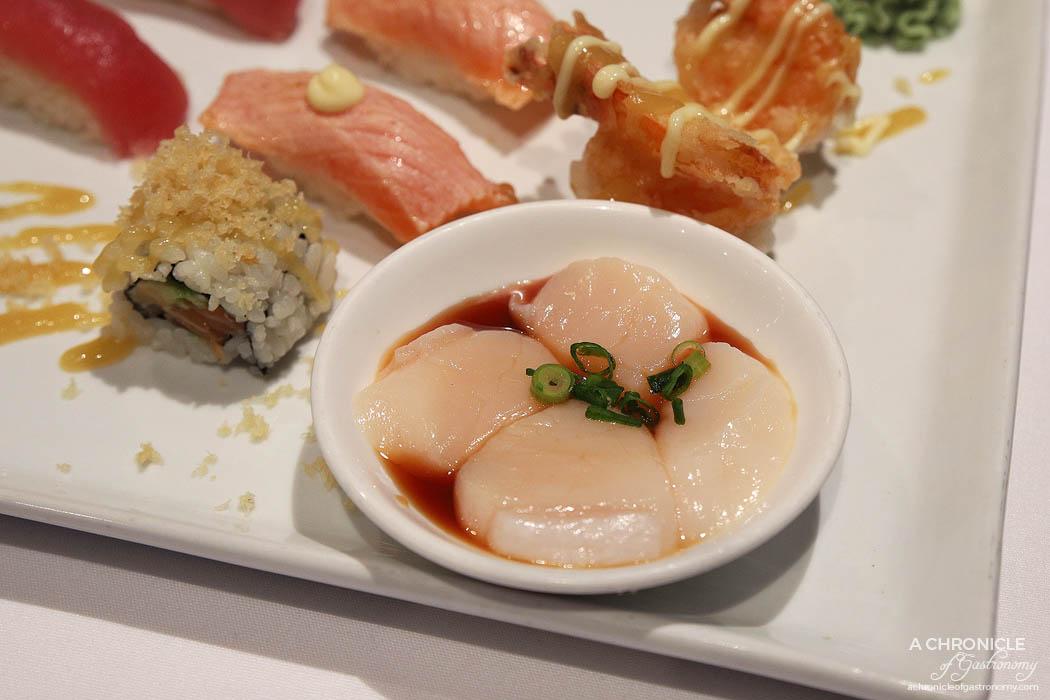 Ayame - Ayame Special Platter