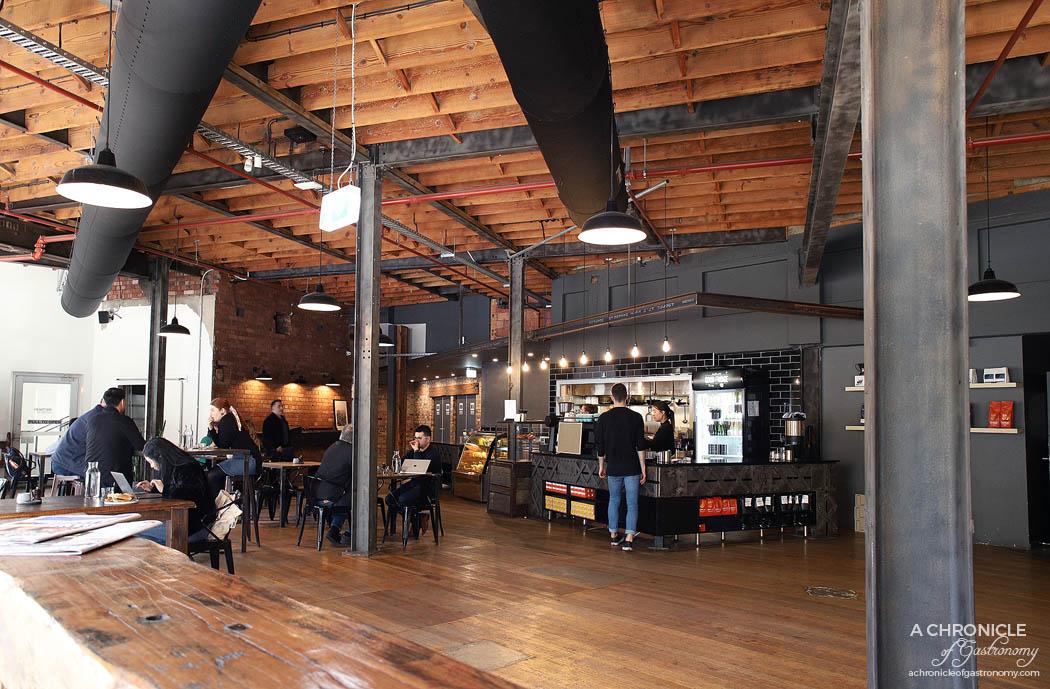Ciel Cafe