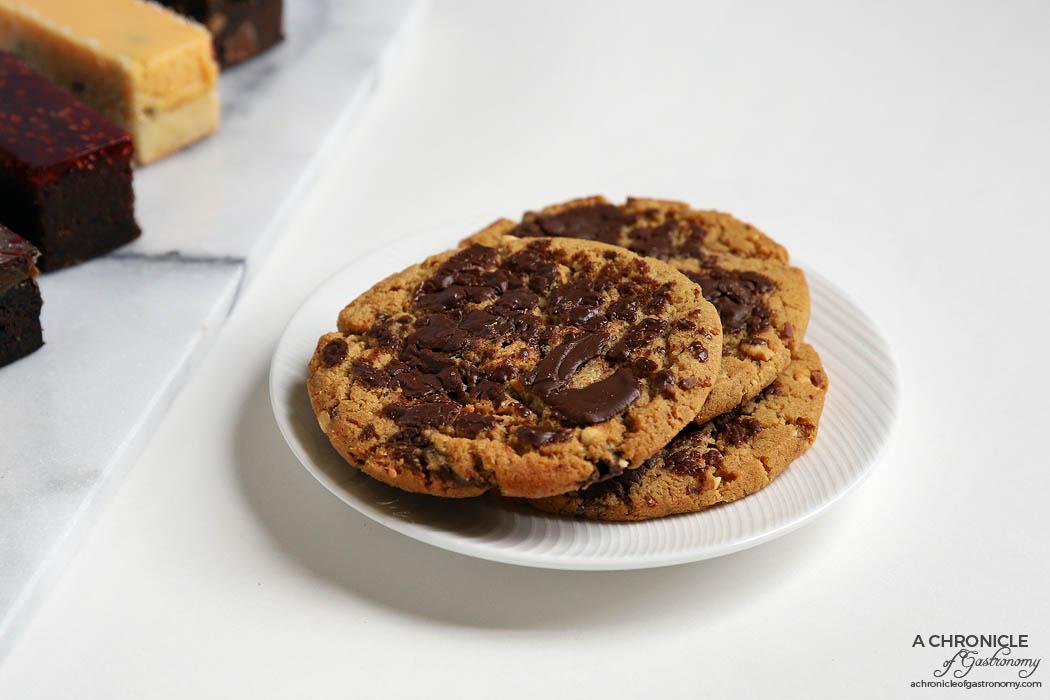 Butter Mafia - Henchmen Cookie - Peanut Butter and Choc Chunk ($5.80 ea)