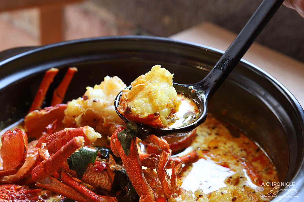 Niubi - Asian Buttermilk Lobster