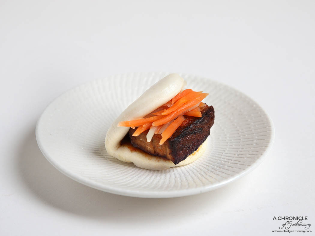 Colab Pantry Wonderbao Pork Belly Gua Bao
