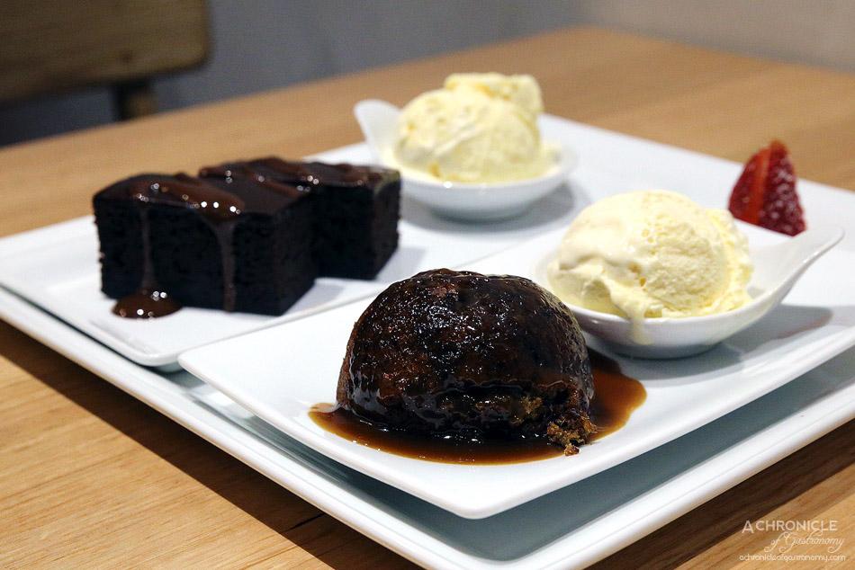 Chokolait - Sticky Date Pudding