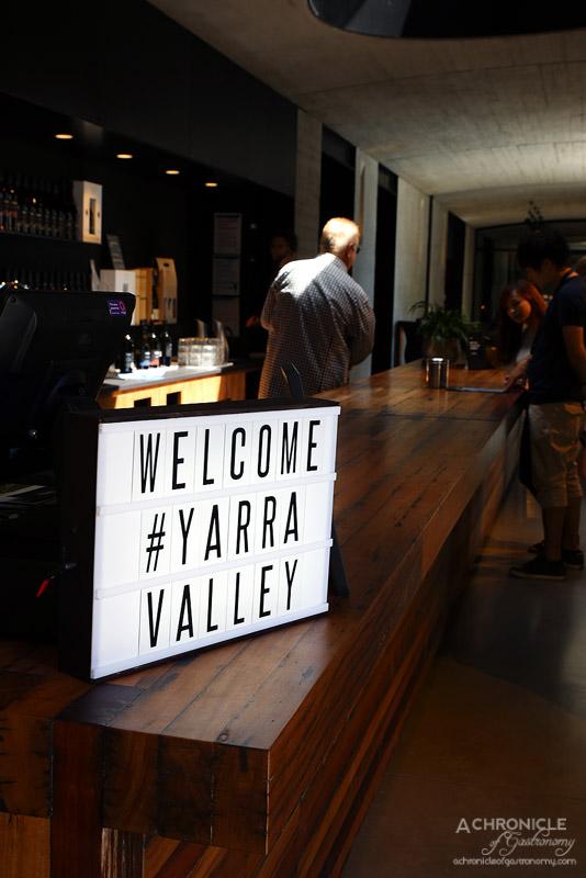 Yarra Valley Wine & Food Festival 2017 Preview - TarraWarra Estate