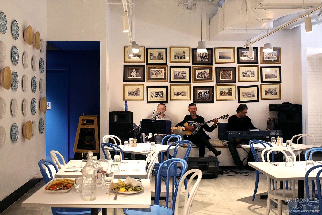 ENA Greek Street Food