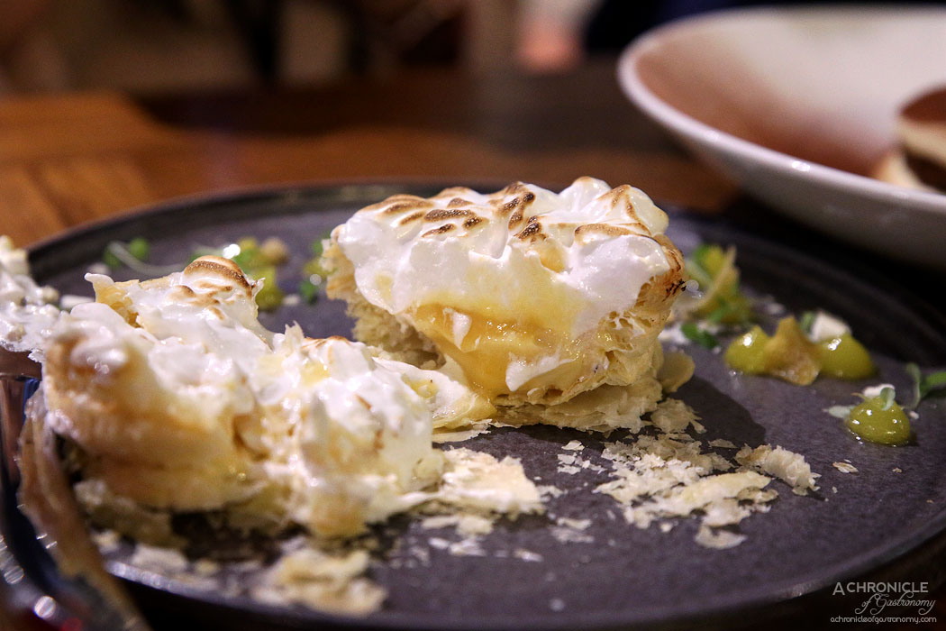 Tutto Bene - Lemon Tart